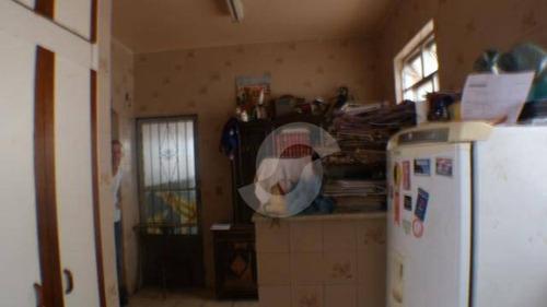 casa residencial à venda, icaraí, niterói. - ca1118