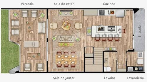 casa residencial à venda, icaraí, niterói. - ca1221