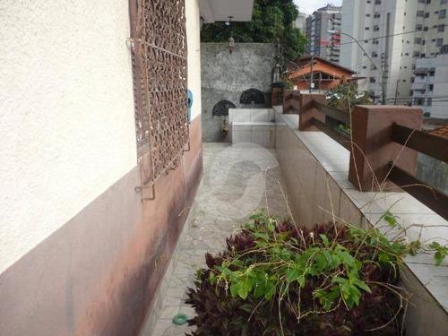 casa residencial à venda, icaraí, niterói. - ca1414