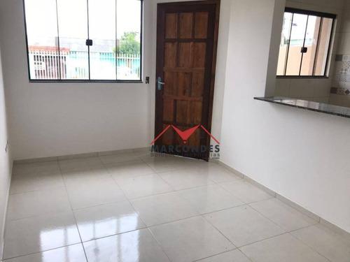 casa residencial à venda, iguaçu, fazenda rio grande. - ca0149