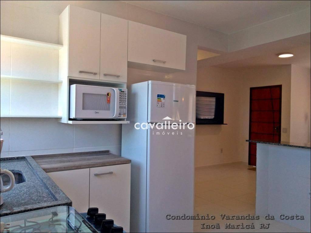 casa residencial à venda, inoã (inoã), maricá. - ca1998
