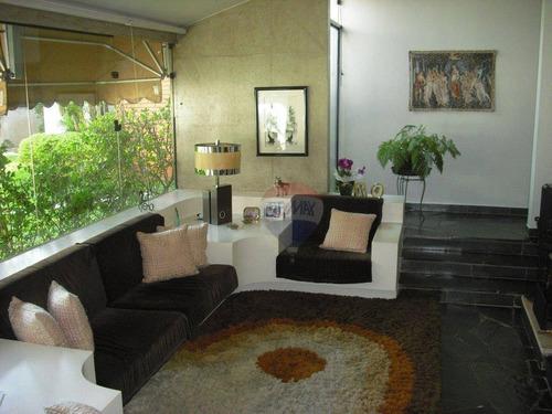 casa residencial à venda, interlagos, são paulo - ca0003. - ca0003