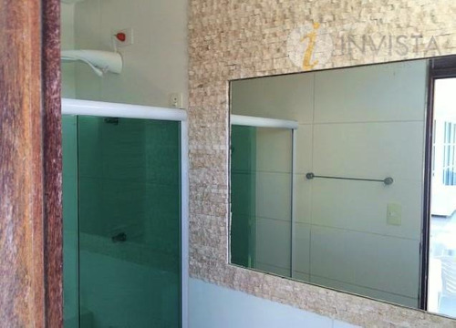 casa residencial à venda, intermares, cabedelo - ca0508. - ca0508
