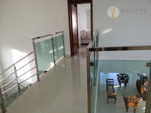 casa residencial à venda, intermares, cabedelo - ca0964. - ca0964