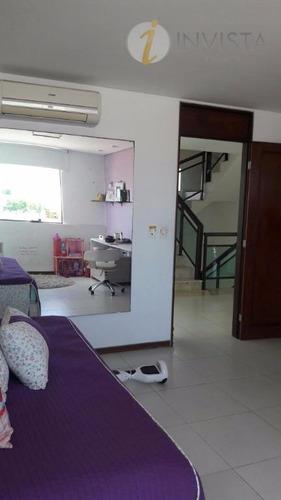 casa residencial à venda, intermares, cabedelo - ca1275. - ca1275