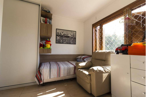 casa residencial à venda, ipanema, porto alegre. - ca0363