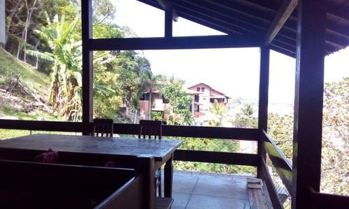 casa residencial à venda, itacoatiara, niterói. - ca0200