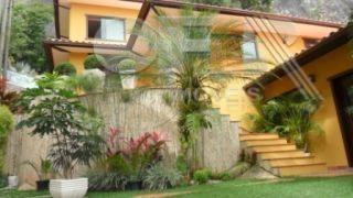 casa residencial à venda, itacoatiara, niterói - ca0204. - ca0204