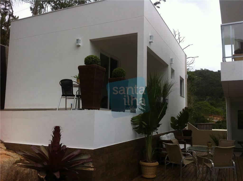 casa residencial à venda, itacorubi, florianópolis. - ca0649