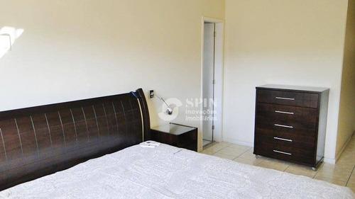 casa residencial à venda, itaipu, niterói. - ca0290