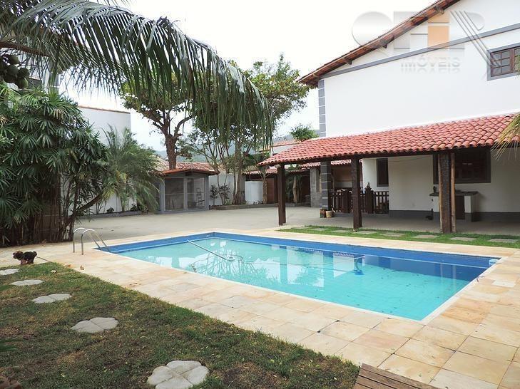 casa residencial à venda, itaipu, niterói - ca0623. - ca0623