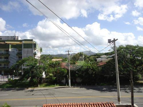 casa residencial à venda, itaipu, niterói. - ca0973