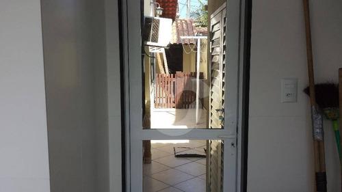 casa residencial à venda, itaipu, niterói. - ca1032