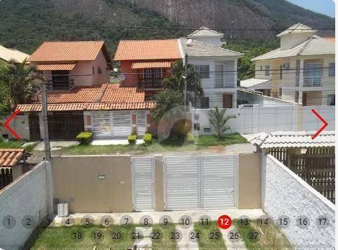 casa residencial à venda, itaipu, niterói. - ca1166