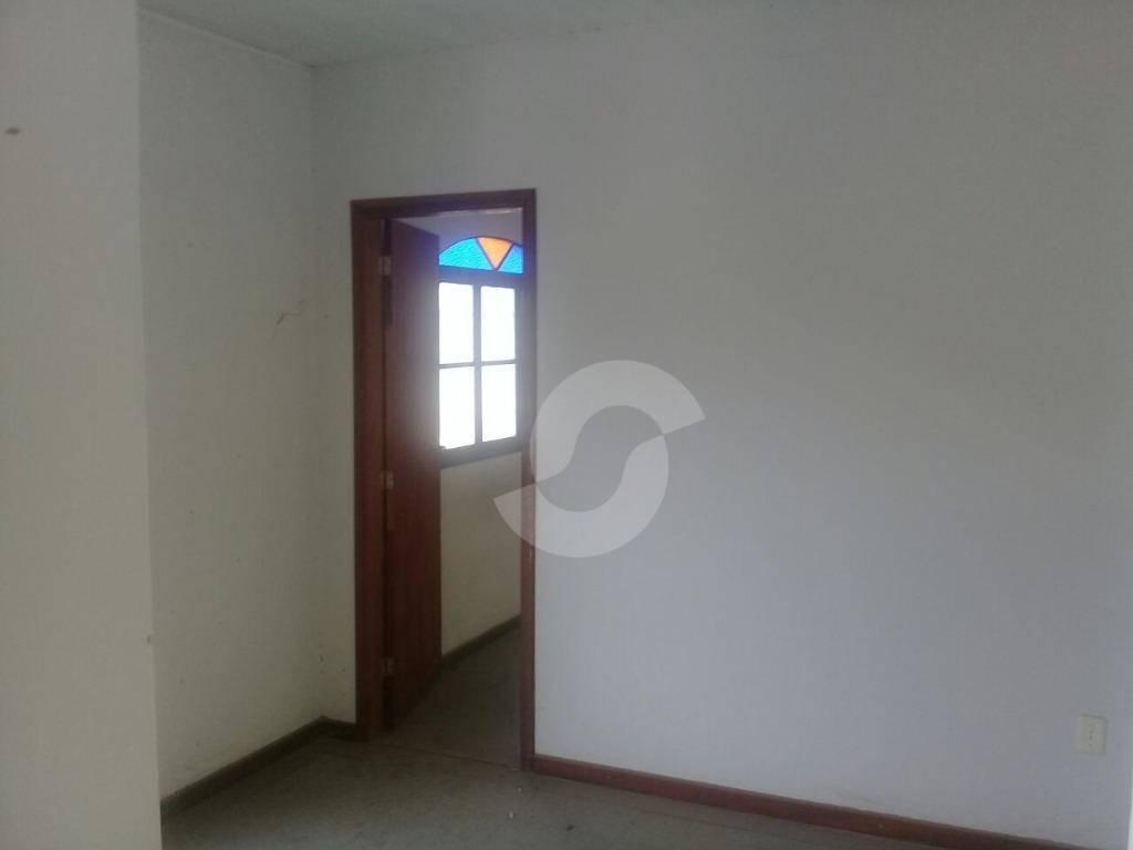 casa residencial à venda, itaipu, niterói. - ca1168