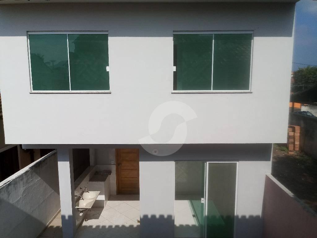 casa residencial à venda, itaipu, niterói. - ca1262