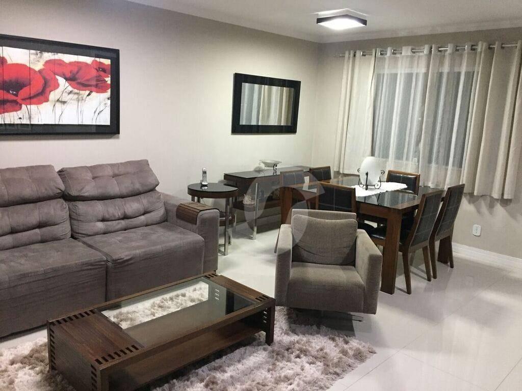 casa residencial à venda, itaipu, niterói. - ca1293