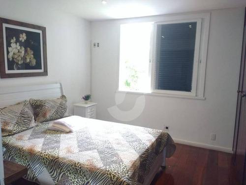 casa residencial à venda, itaipu, niterói. - ca1305