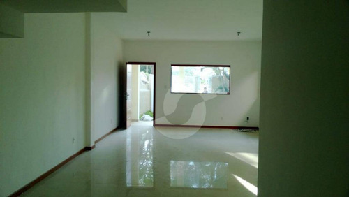 casa residencial à venda, itaipu, niterói. - ca1308