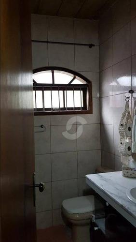 casa residencial à venda, itaipuaçu, maricá. - ca1359