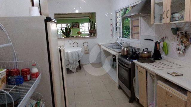 casa residencial à venda, itanhangá, rio de janeiro. - ca0605
