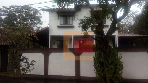 casa residencial à venda, itapeba, maricá. - ca0399