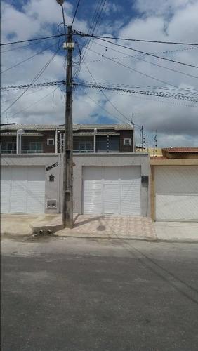 casa residencial à venda, itaperi, fortaleza. - ca1066