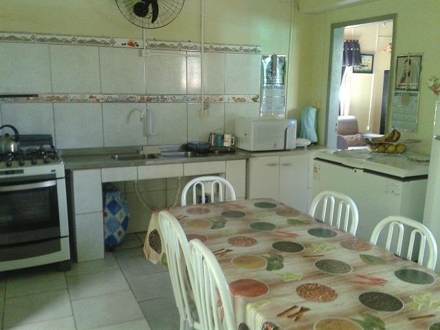 casa residencial à venda, itapuã, viamão. - ca0517