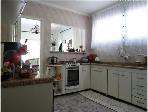 casa residencial à venda, itaquera, são paulo. - ca2368