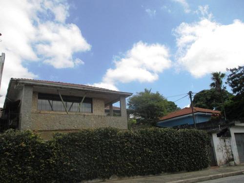 casa residencial à venda, itaquera, são paulo. - ca2456
