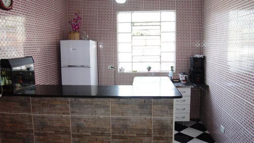 casa residencial à venda, itaquera, são paulo. - ca2504