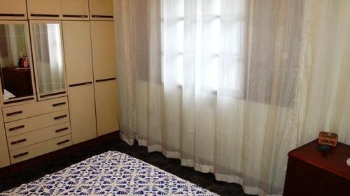 casa residencial à venda, itaquera, são paulo. - ca2541