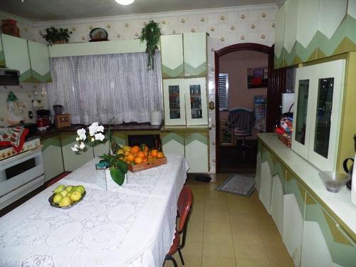 casa residencial à venda, itaquera, são paulo. - ca2543