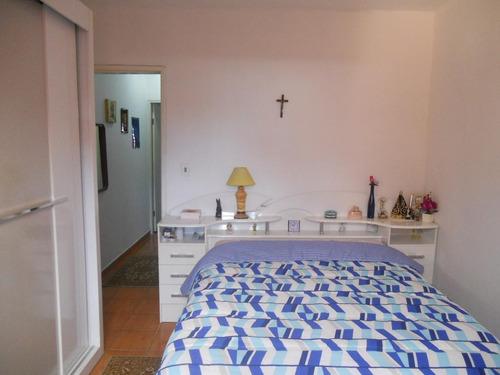 casa residencial à venda, itaquera, são paulo. - ca2664