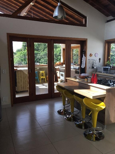 casa residencial à venda, itatiba. - ca3404