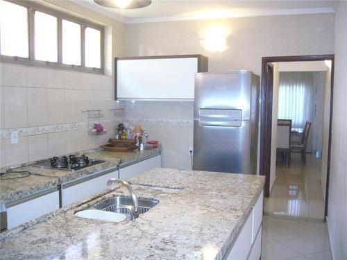 casa residencial à venda, jabaquara, são paulo. - ca0063