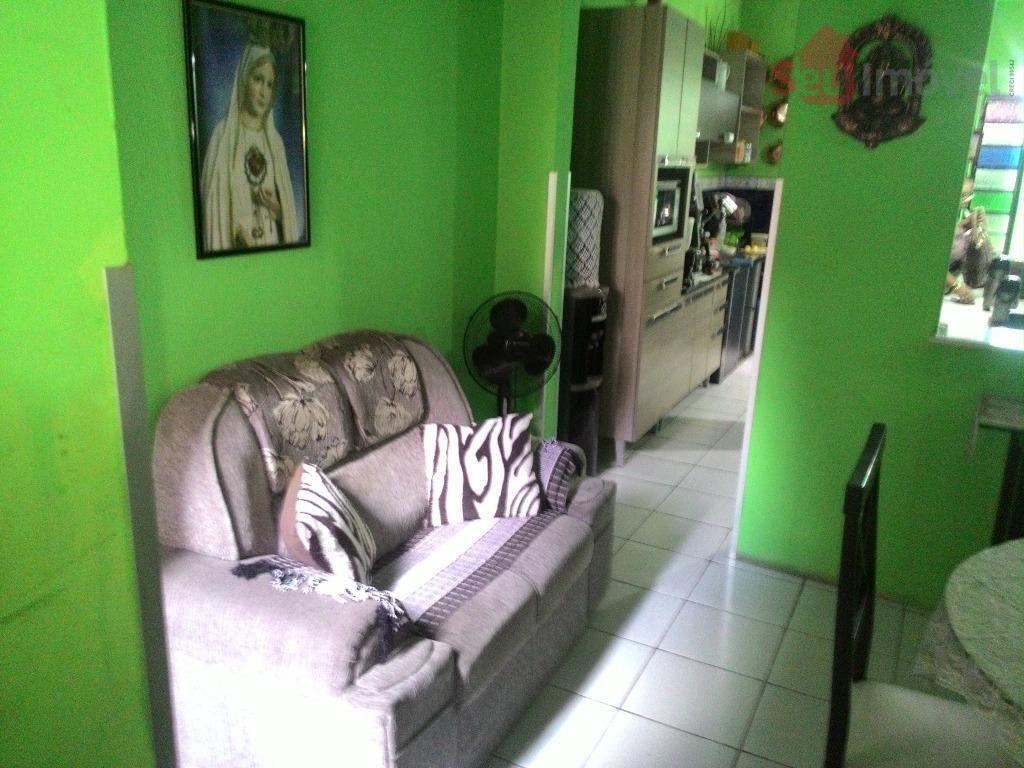 casa  residencial à venda, jacarecanga, fortaleza. - ca0262