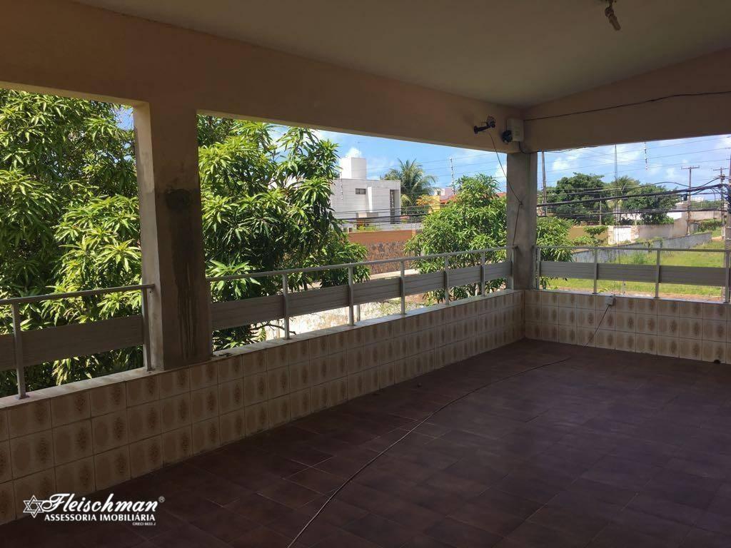 casa residencial à venda, janga, paulista - ca0276. - ca0276