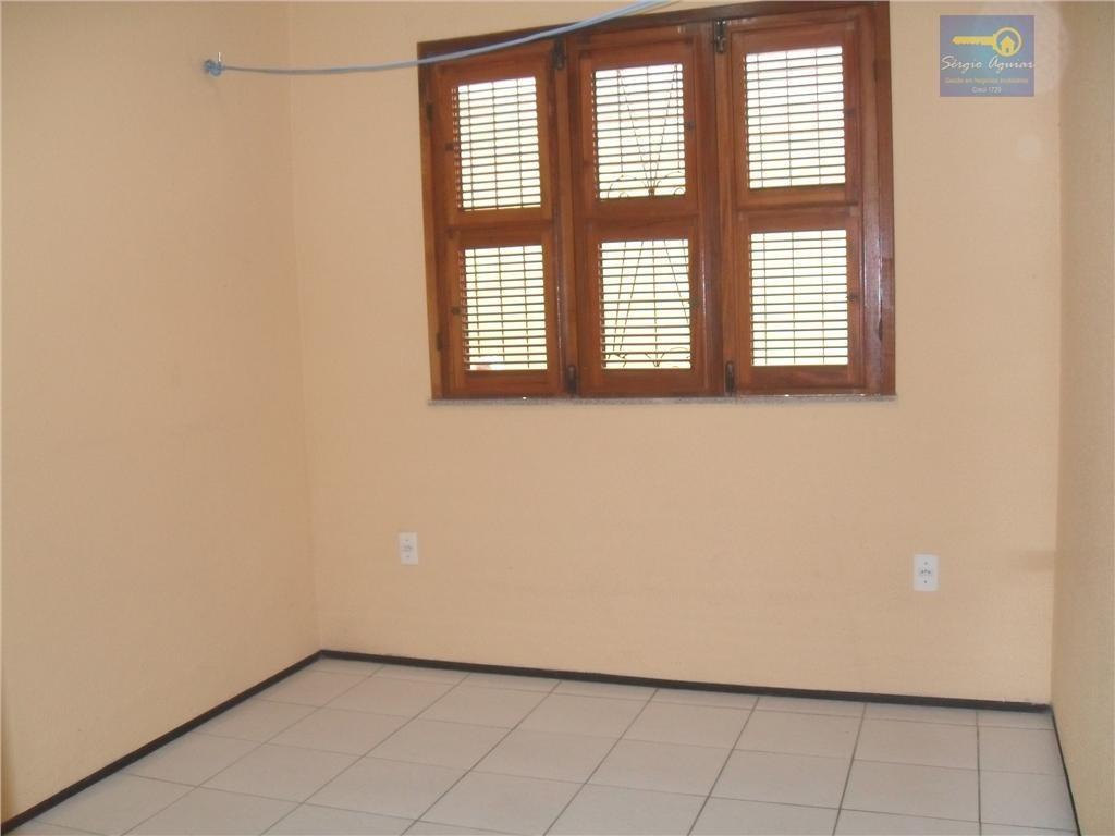 casa residencial à venda, jangurussu, fortaleza. - codigo: ca0039 - ca0039