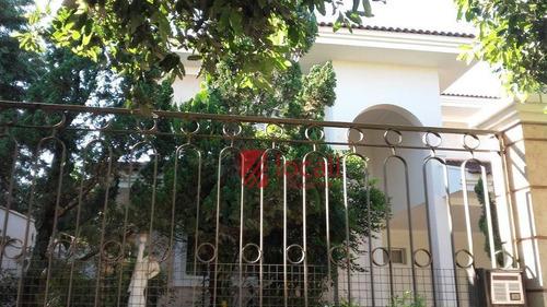 casa residencial à venda, jardim aclimação, são josé do rio preto. - ca0212