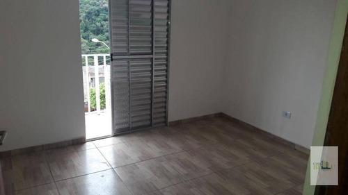 casa residencial à venda, jardim alegria, francisco morato. - ca0235