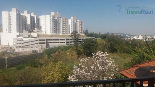 casa residencial à venda, jardim alto da boa vista, valinhos. - ca1135