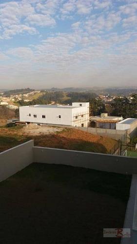 casa residencial à venda, jardim alto de santa cruz, itatiba. - ca0872