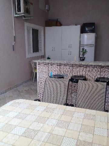 casa residencial à venda, jardim altos de santana ii, jacareí. - ca0142