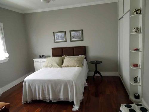 casa residencial à venda, jardim altos de santana ii, jacareí. - ca0464