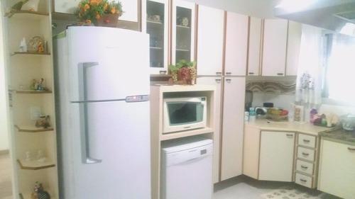 casa residencial à venda, jardim altos do klavin, nova odessa. - codigo: ca1047 - ca1047