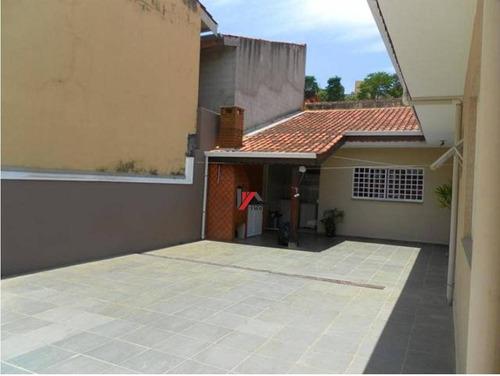 casa residencial à venda, jardim alvinópolis ii, atibaia. - ca1352