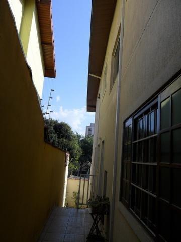 casa residencial à venda, jardim alvorada, são josé dos campos. - ca0036
