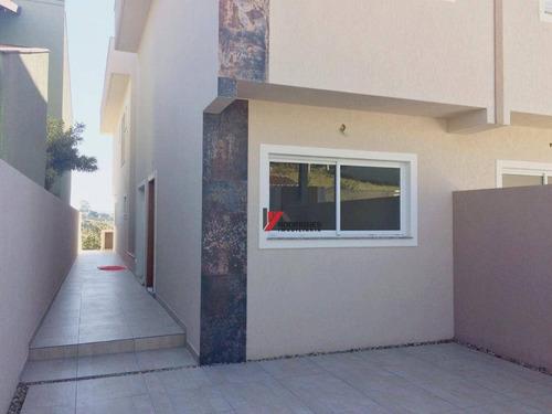 casa residencial à venda, jardim américa, atibaia. - ca1440