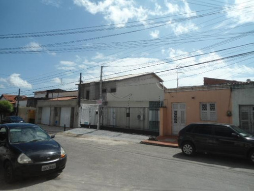 casa residencial à venda, jardim américa, fortaleza. - ca0767